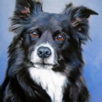 Custom Pet Portrait S Oil