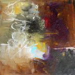 Daily Painters Abstract Avant Garde Contemporary Painting Modern