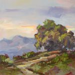 Daily Painters California Workshop Info Plein Air Painting Tom