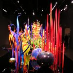 Dale Chihuly Worley
