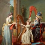 Dallas Art Museum Acquires Major Neoclassical Painting Artwire Press Release