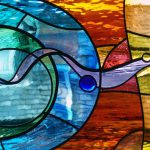 Dave Griffin Stained Glass Artist Based