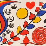 Day Thirty Four Alexander Calder Composing Motions