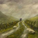 Deborah Keeffe Ings Ireland Rains Why Not