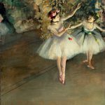 Degas Ballet Review