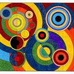 Delaunay Mural Art Projects