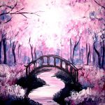 Delicate Beautiful Acrylic Painting Ideas Try Sthetics Inspiring Your