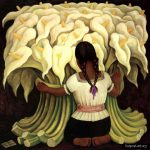 Diego Rivera Famous Paintings