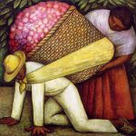 Diego Rivera Paintings Murals