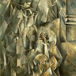 Different Facets Analytic Cubism