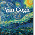 Discover Van Gogh Complete Paintings Taschen