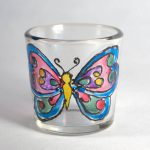 Diy Glass Painting Patterns