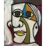 Dora Maar Artwork Sale Auction Biography