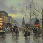 Douard Cort Paris Painting Tutt Art Pittura Scultura Poesia