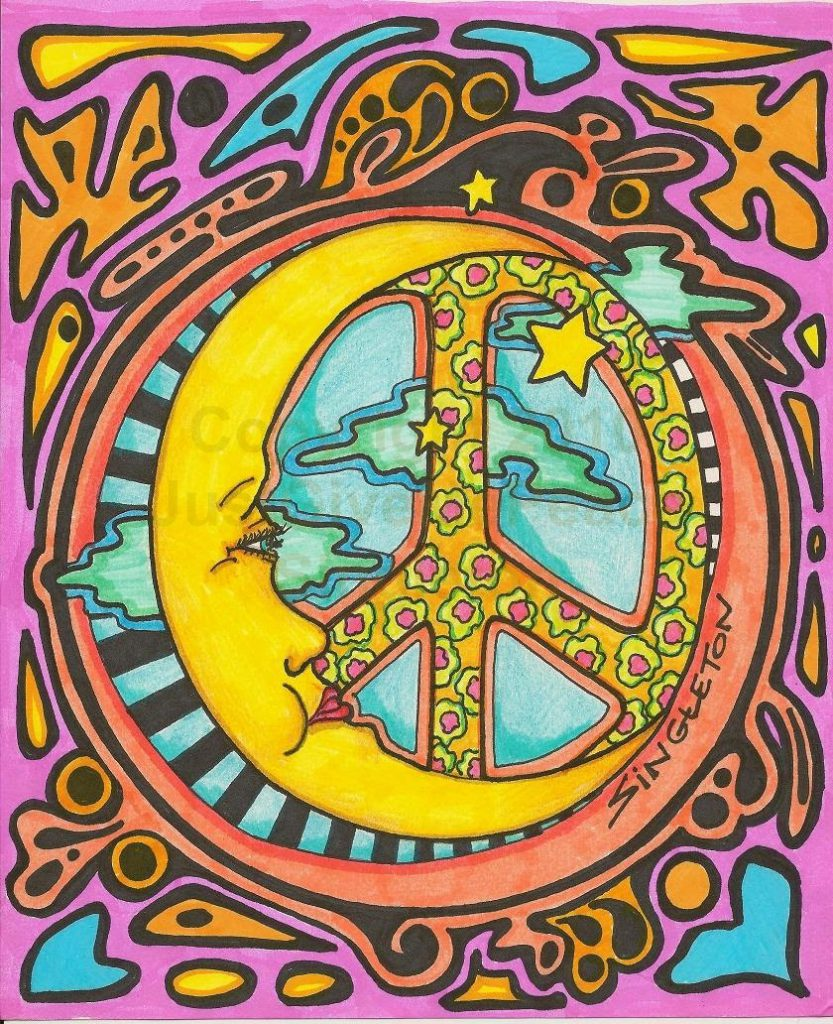Dreama One More Time Hippie