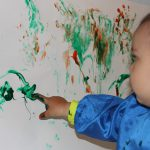 Easy Art Projects Toddlers