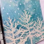Easy Canvas Painting Ideas Take Sthetics Inspiring Your