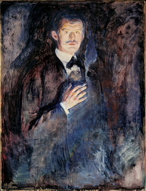Edvard Munch Beyond Scream Arts Culture