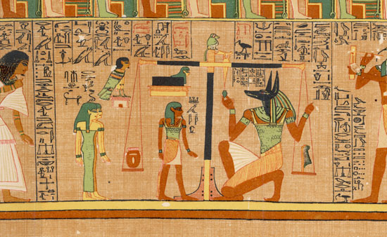 Egyptian Art Architecture History Facts
