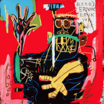 Ernok Jean Michel Basquiat Guy