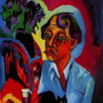 Ernst Ludwig Kirchner German Great