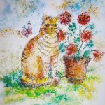 Expand Your Painting Repertoire Pointillism