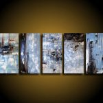Extra Large Abstract Art Modern Painting Wall