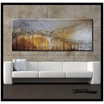 Extra Large Canvas Art