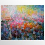 Extra Large Oil Painting Canvas