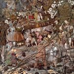 Fairy Feller Masterstroke Richard Dadd John Guy