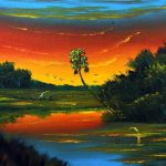 Famed Florida Highwaymen Painters Coming Pompano March Sun