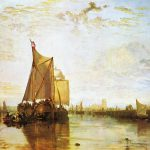 Famous Boat Paintings