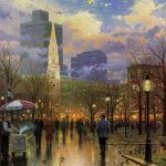 Famous Boston Paintings