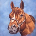 Famous Horse Paintings