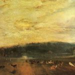 Famous Old Paintings Can Tell Climate Change
