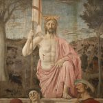 Famous Painting Jesus Piero Della Francesca Danger Christian News