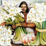 Famous Paintings Diego Rivera Art
