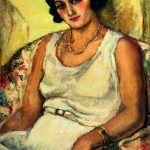 Famous Paintings Old Artworks Indian Painter Amrita
