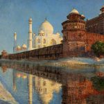 Famous Russian Paintings Vijay Simhadri Art