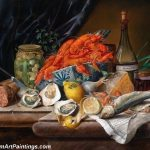 Famous Still Life Paintings Sale