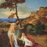 Famous Titian History Paintings List Popular