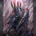 Fantastic Final Fantasy Xiv Heavensward Artwork Introduces Dragons Personal