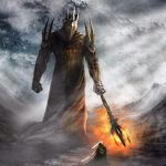 Fantasy Art Lord Rings Morgoth Tolkien