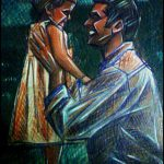 Father Daughter Greeting Card Sale Paulo