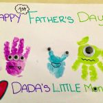 Father Day Painting Gift
