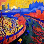 Fauvism Expressionism Definition Paintings Sculptures Artists