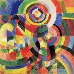 February Paris Part Sonia Delaunay Mam Daily