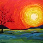 Fine Art Patty Baker Original Commissioned Paintings Contemporary