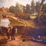 Flatford Mill Constable Great English Landscape Tammy Tour