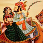 Folk Art Forms India Defining Our Cultural